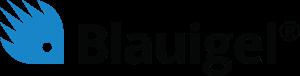 Blauigel - einfach | besser | bauen Logo